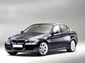 BMW SERIE 3 320d cat Attiva