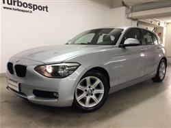 BMW SERIE 1 d 5p. Efficient Dynamics Business
