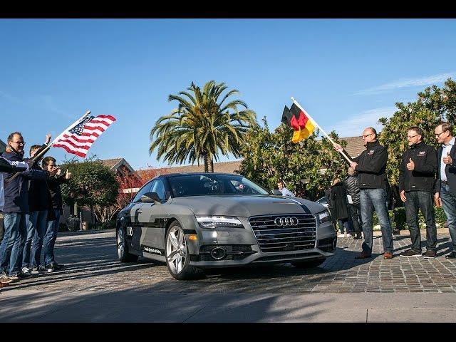 Guida autonoma: sogni o futuro della mobilità?