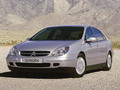 CITROEN C5 2.2 HDi cat Exclusive