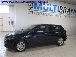 FIAT TIPO 1.4 5 porte Easy Pach Tech Easy Uconnect 7''