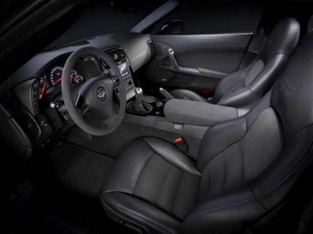 Chevrolet Corvette: purosangue americana