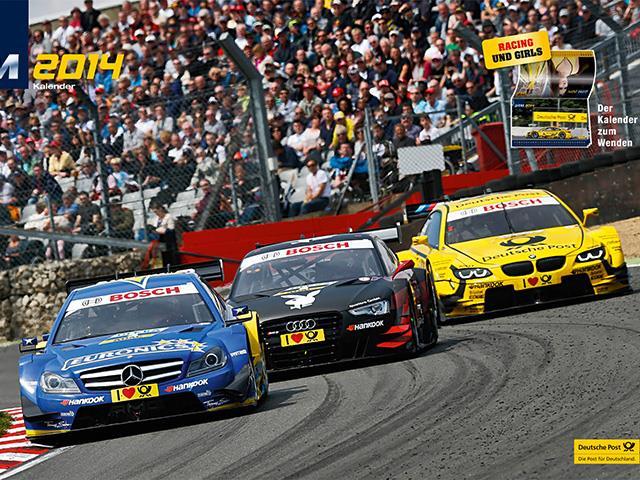 Campionato DTM 2014: gara di Norimberga