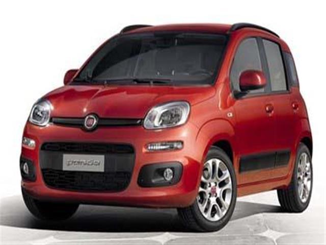 Fiat Panda: semplice ma di gran successo
