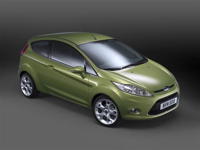 Ford Fiesta: interessante ma non convincente