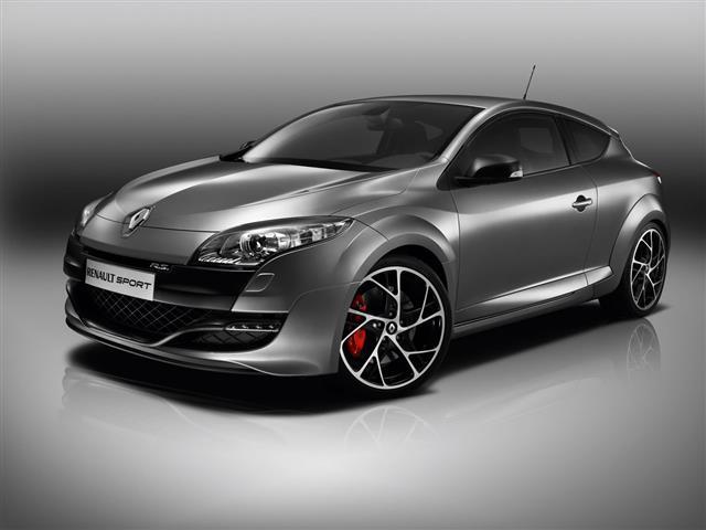Renault Megane: la classica della casa francese