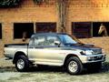 MITSUBISHI L200 2.5 TDI 4WD Club Cab Pick-up GLS