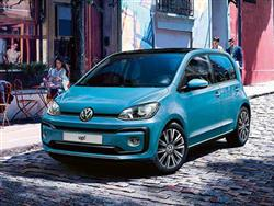 VOLKSWAGEN UP! LA CITY CAR PERFETTA PER LA CITTÀ.