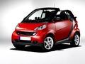 SMART FORTWO 800 33 kW cabrio pure cdi