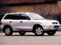 HYUNDAI SANTA FE Santa Fe 2.0 CRDi TD 4WD GL Plus