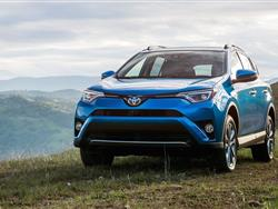 Toyota Rav4 cresce di dimensioni e carattere