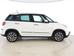 FIAT 500L CROSS Cross 1.3 multijet dualogic 95cv