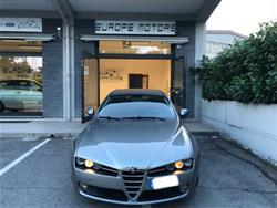 ALFA ROMEO 159 2.0 JTDm Sportwagon Eco Distinctive#FULL OPTIONALS