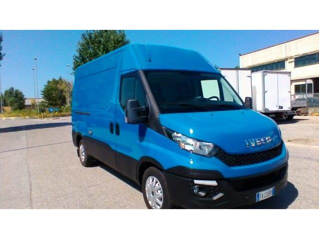 IVECO DAILY 35C21V 2.3 PM-TM