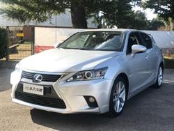 LEXUS CT Hybrid Executive