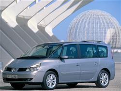 Renault Espace: una vettura ormai superata?