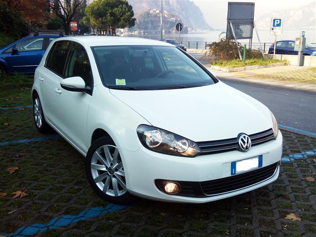 Volkswagen Golf: una bella esperienza quotidiana