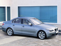 BMW SERIE 5 530d cat Attiva