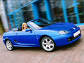 MG TF 115 1.6 16V cat LE '03