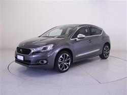 DS 4 CrossBack BlueHDi 120 S&S Sport Chic