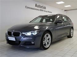 BMW SERIE 3 d Touring Msport