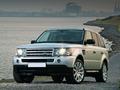 LAND ROVER RANGE ROVER Range Rover Sport 2.7 TDV6 S