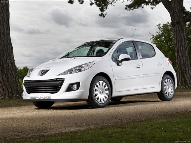 Peugeot 207: vettura giovane e versatile