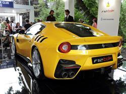 SALONE AUTO TORINO: GRANDE SUCCESSO PER LA TERZA EDIZIONE