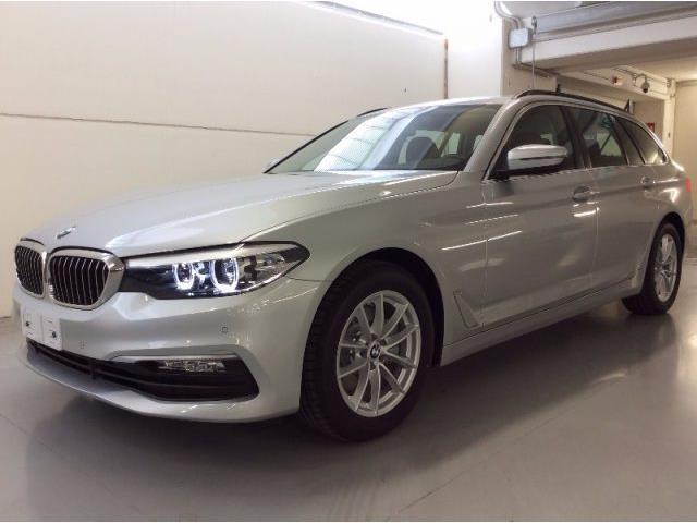 BMW SERIE 5 d Touring Business aut.