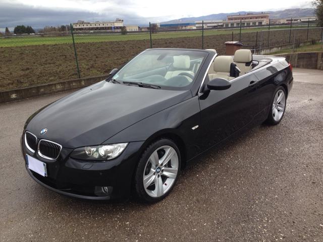 BMW SERIE 3 330d cat Cabrio Futura