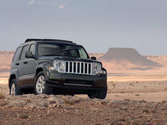 Jeep Cherokee: la sostanza che non cambia