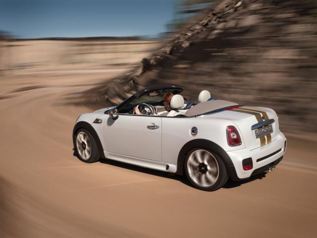 Mini: meglio in versione coupé o roadster?
