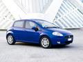 FIAT GRANDE PUNTO Grande Punto 1.4 5 porte Dynamic Natural Power
