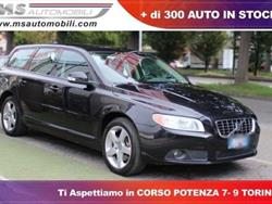 VOLVO V70 2.4 D5 Summum Full Optional Unicoproprietario