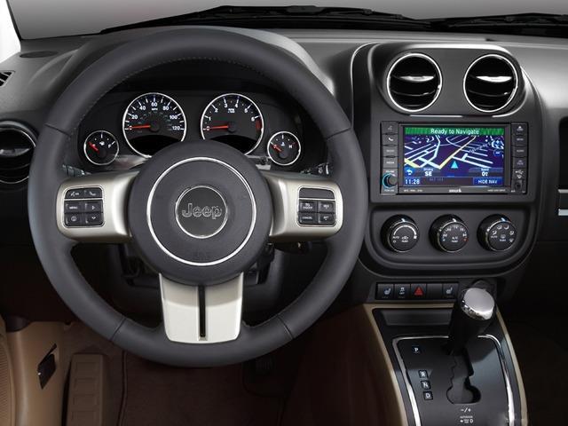 Jeep Compass: un grande rinnovamento