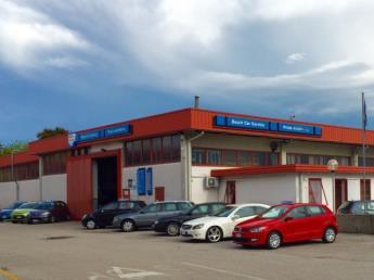Concessionario PRIULA AUTOFFICINA di VILLORBA