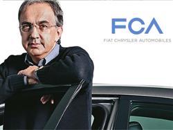 FCA: i programmi stabiliti fino al 2018