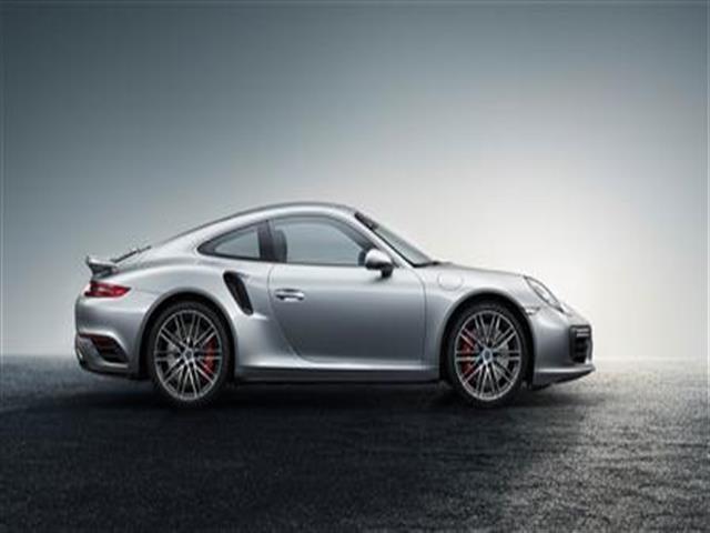 Porsche Carrera, il lusso della 911
