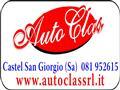 AUTO CLAS SRL