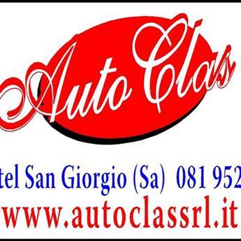 Concessionario AUTO CLAS SRL di CASTEL SAN GIORGIO