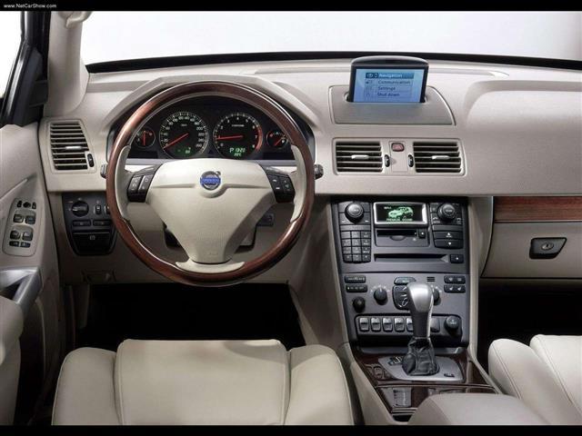 Volvo XC90: la mia esperienza di guida