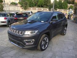 "JEEP COMPASS 2000 MJT 4X4 LIMITED 140CV AT9 NAVI""8,4 CAMERA""18"