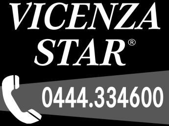 Concessionario VICENZA STAR SRL di ALTAVILLA VICENTINA