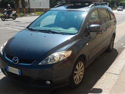 MAZDA 5 Mazda5 1.8 MZR 16V 115CV Speed