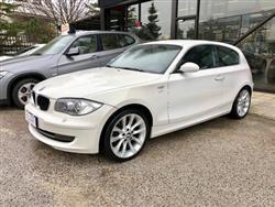 BMW SERIE 1 d cat 3 porte Futura DPF SCONTO ROTTAMAZIONE