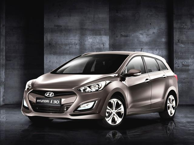 Hyundai i30: berlina o station wagon?