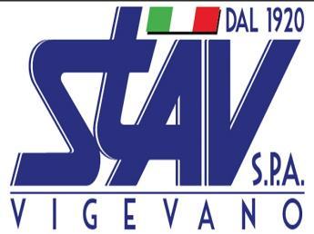 Concessionario STAV SPA di VIGEVANO