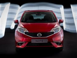 Nissan Note: monovolume dal carattere trendy