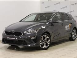 KIA CEED 1.4 T-GDi 5p. Evolution