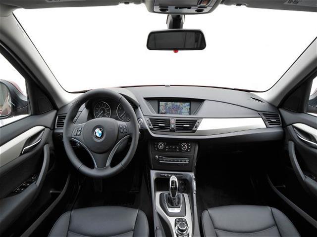 BMW X1 128i